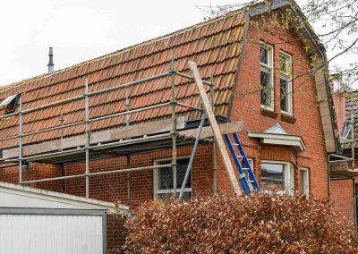 Woonhuis Molenweg 3 te Loppersum